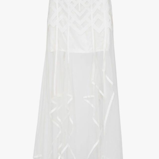 Sass Bide Wishful Skirt Size 8