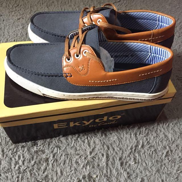 Sepatu Pria / cowok