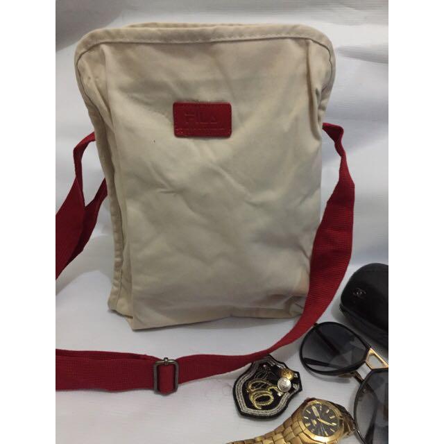 Sling Bag FILA original