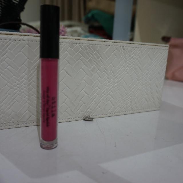 Stila Liquid Lipstick Fiore Ori