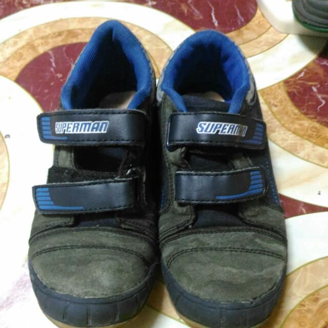 Superman Shoe