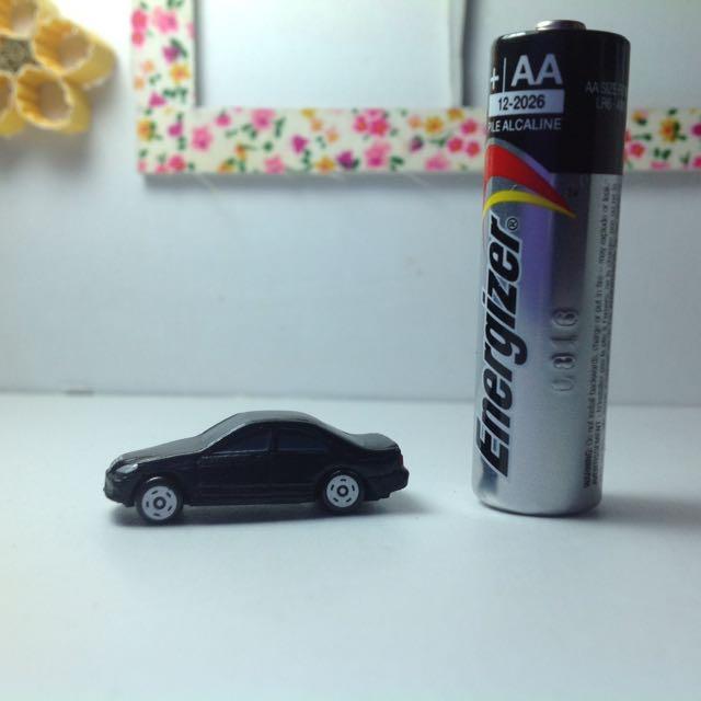 Tomy Miniature Sedan
