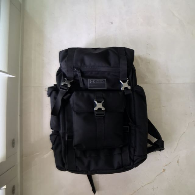 84b0c73620 Under Armour Cordura Regiment Backpack