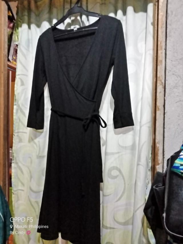 Uniqlo Elegant Dress! 😊
