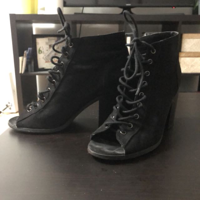 Urban Outfitters Laced Shoes