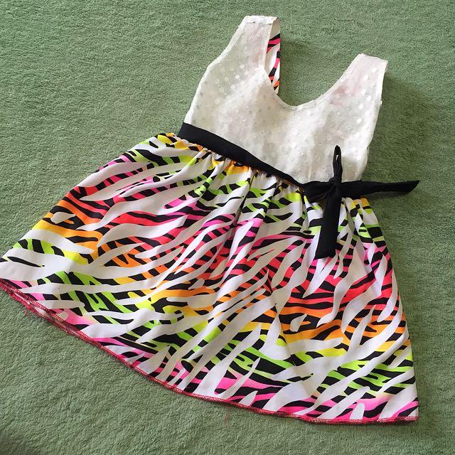 Very Cute Dress for baby girl