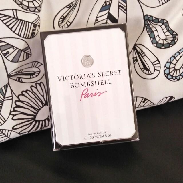 Victoria's Secret Bombshell Paris 100ML