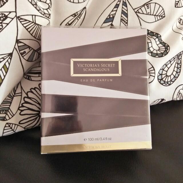 Victoria's Secret Scandalous 100ML