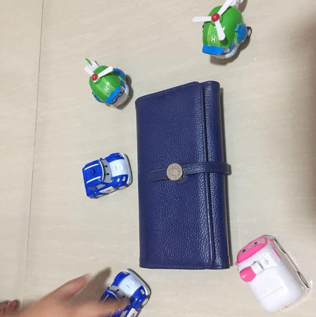 Wallet Hermes