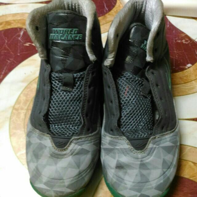 WB Shoe