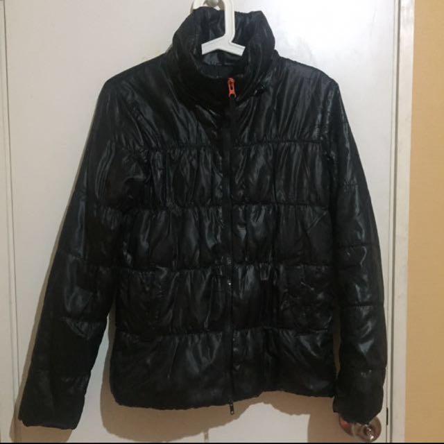 Winter jacket black REPRICE