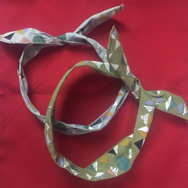 Wire Headband Bundle (Twist Hairbands)