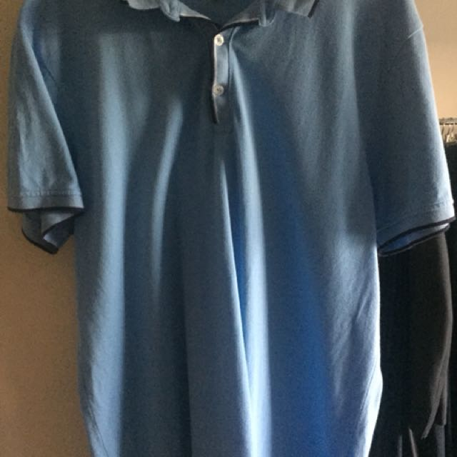 Witchery Man polo shirt