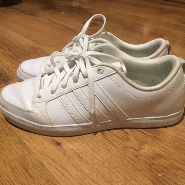 Women's Adidas Runners (size 8)