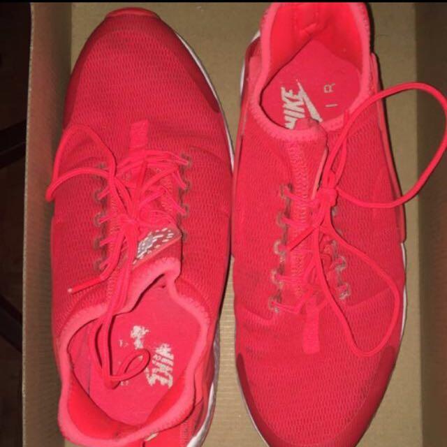 Women's Nike Huarache Ultra Run