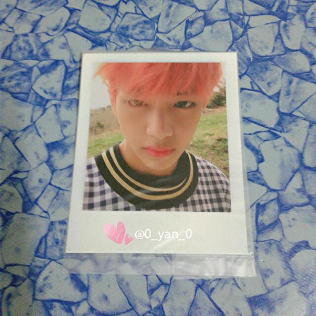 [WTS Only] BTS Taehyung Young Forever Photocard