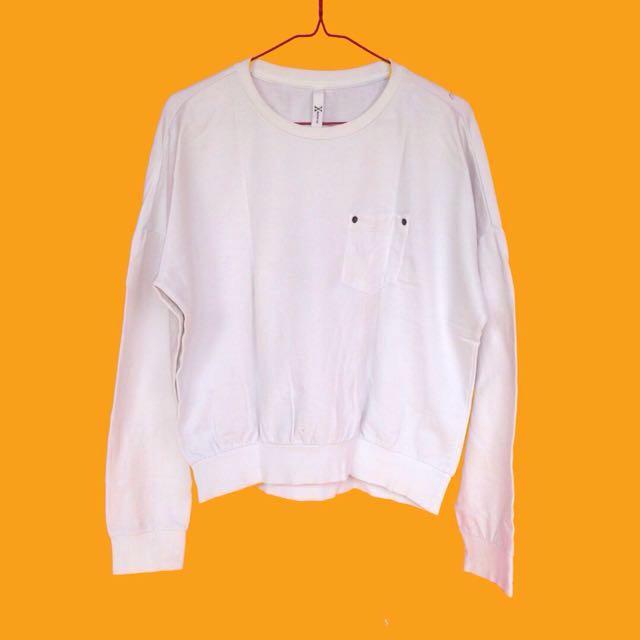 X market sweatshirt