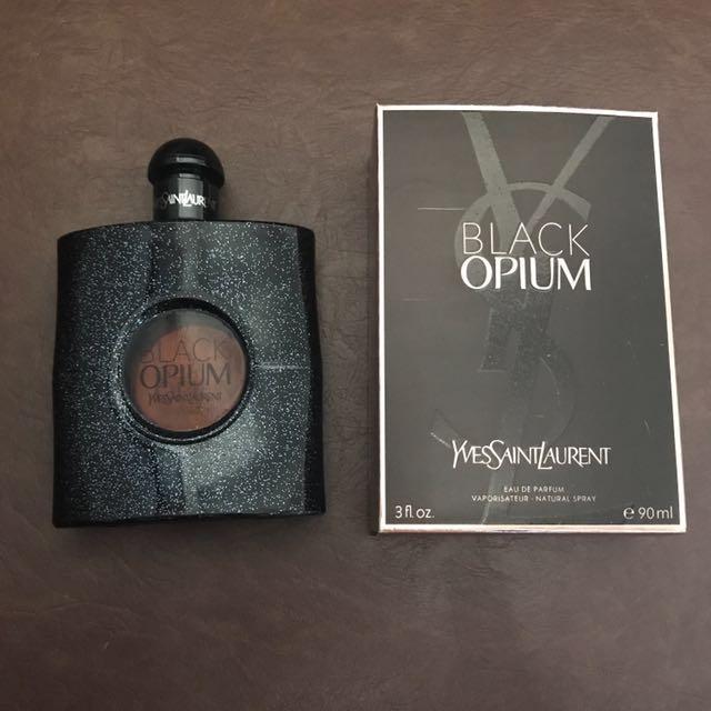YSL Black Opium 100% original