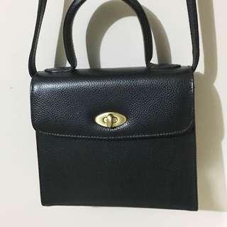 Coach Vintage Madison Small Two-way Bag ❌ Celine Prada Yves Saint Laurent LV Hermes Chloe
