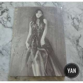 [Ready Stock] TAEYEON - My Voice I Got Love ver. (with poster)