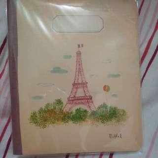巴黎鐵塔簿