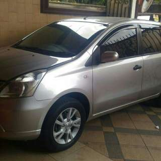 Promo Rent Car Nyaman & Murah