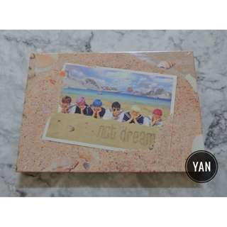 [Ready Stock]  NCT Dream - We Young (with poster)