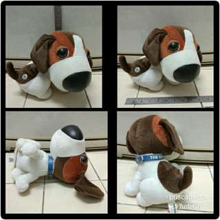 Soft Toy - The Dog