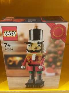 Lego Nutcracker (只限郵寄)