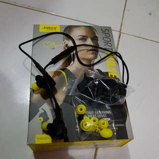 Jabra handsfree bluetooth