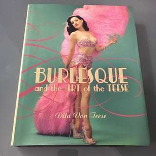 Dita Von Teese Bio: Burlesque and the Art of TEESE