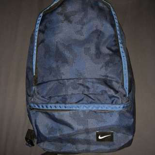 Original Nike Backpack (Dark Blue)