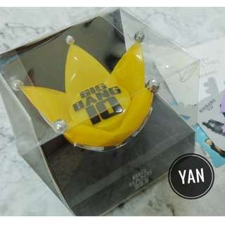[Ready Stock] BIGBANG - 10th Anniversary Lightstick Head