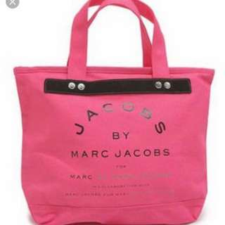 Marc by Marc jacobs袋