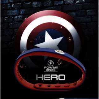 Power ionics bracelet (HERO)