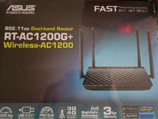 asus router ac1200g+