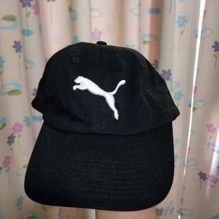 puma刺繡老帽