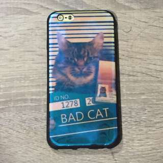 Hologram iphone 6g/s case