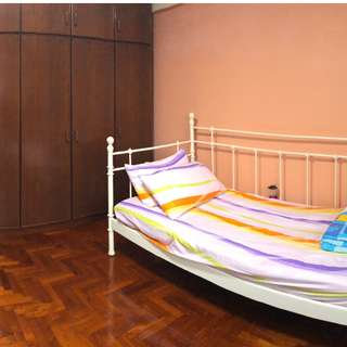 Cosy Tampines Common Room for Rent