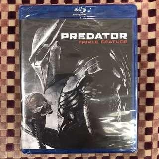 Predator - Triple Feature (Blu-ray)