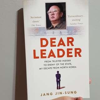 MINT Dear Leader