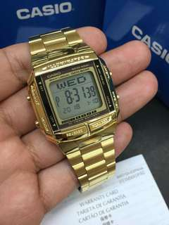 Casio DB360G