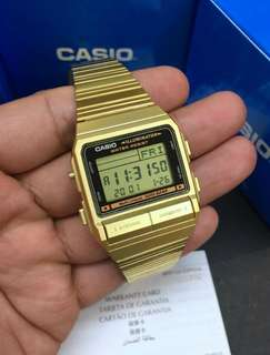 Casio DB380G