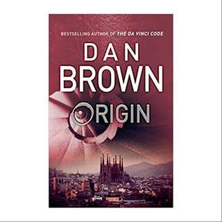 Dan Brown Robert Langdon Series