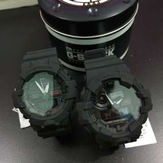 G-shock 35th anniversary Limited edition