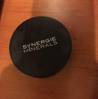 Synergie minerals 粉底 mimingmart
