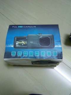 dashcam car recorder full hd