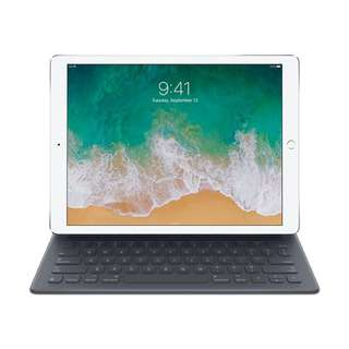 徵收   ipad pro 9.7 smart keyboard