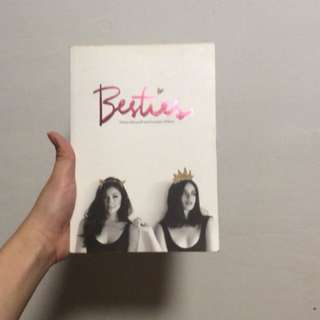 Besties by Solenn Huesaff and Georgina Wilson