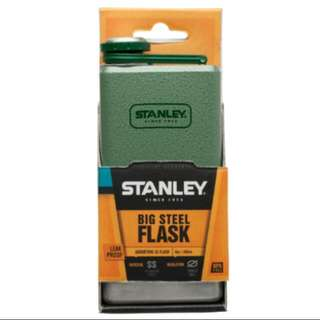 STANLEY ADVENTURE SS FLASK 236ml 8Oz